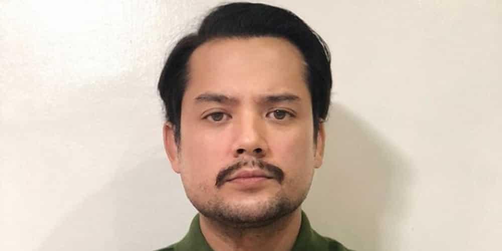 Geoff Eigenmann posts about 70 congressmen who voted against ABS-CBN renewal