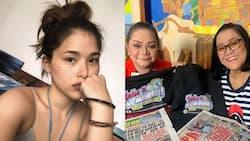 Lolit Solis, inimbitahan si Kylie Padilla sa TIPM sa gitna ng pag-call out nito kay Cristy Fermin