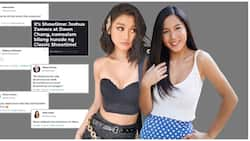 Dawn Chang and Chie Filomeno's tweets set the online world abuzz