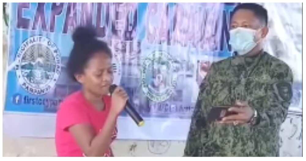 Video ng katutubong Aeta na mahusay umawit, may 3.4 million views na