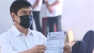 Raffy Tulfo, tinanggihan ang offer ni Manny Pacquiao na maging VP niya
