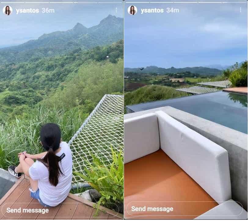 Yen Santos returns to social media; flaunts her short hair