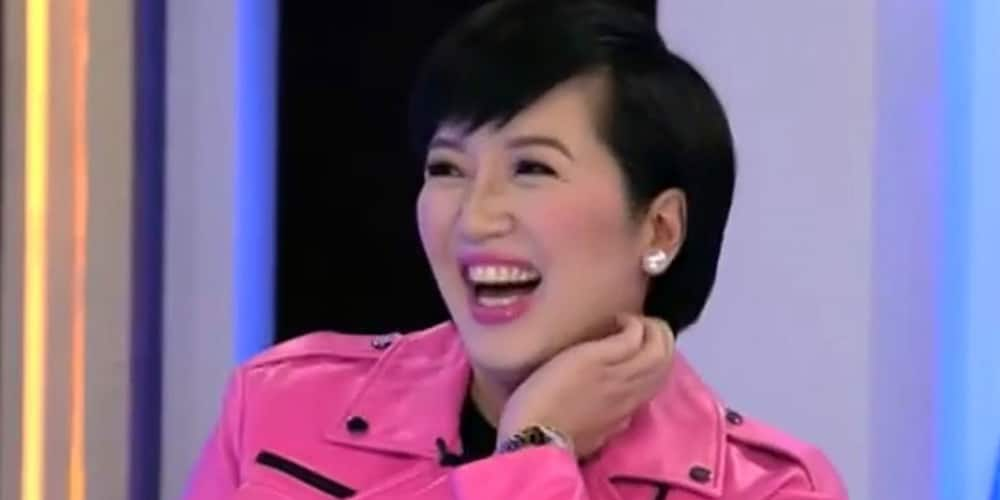 Video of Kris Aquino falling through the stage goes viral